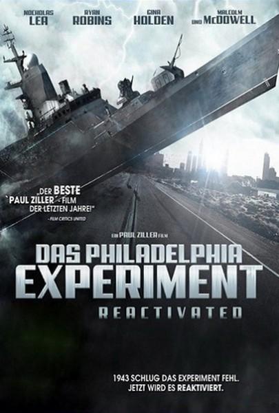 Филадельфийский эксперимент