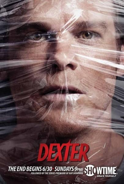 Декстер 8 сезон