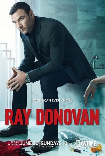 Рэй Донован 1 Сезон